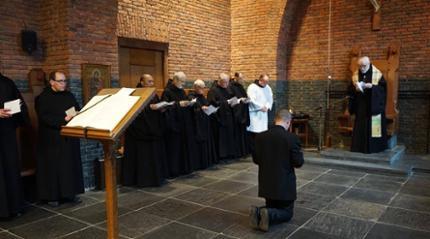 Benedictijnse spiritualiteit in Noord-Holland