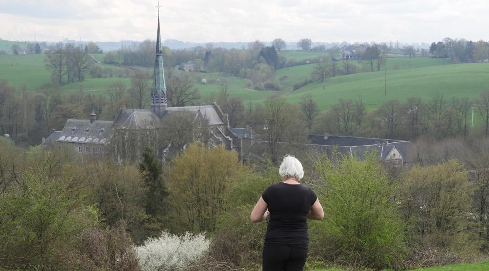 Pelgrimeren in Limburg en België