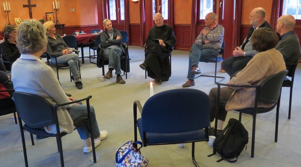 Spiritualiteit bij de oudste kloosterorde