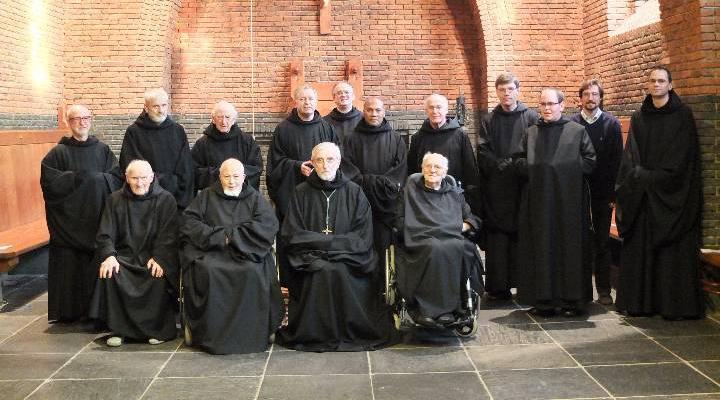 Benedictijnse spiritualiteit in Noord Holland