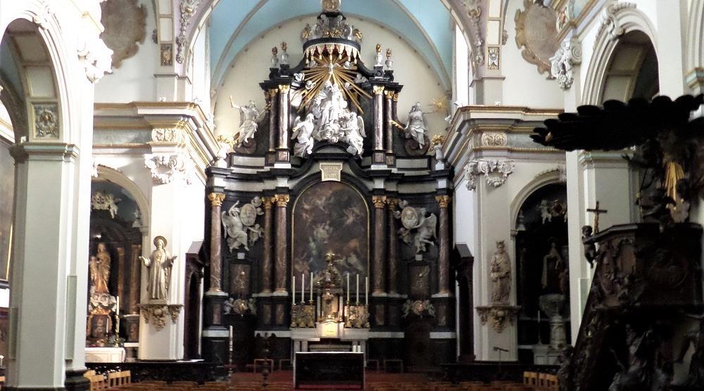 Ontdek de Karmel in cultuurstad Brugge