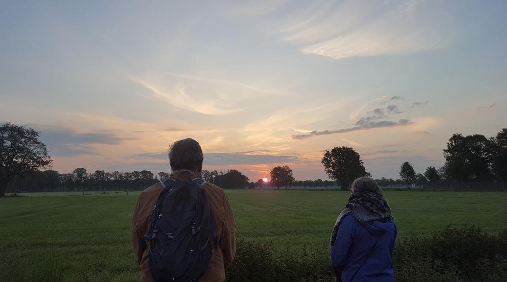 Een oase van rust tussen twee Vlaamse abdijen